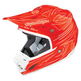 Troy Lee SE-3 One Shot Helmet