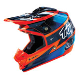 Troy Lee SE-3 Team Helmet