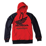 Troy Lee Honda Wing Hooded Sweatshirt 2015