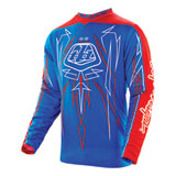 Troy Lee GP Pinstripe Jersey