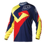Troy Lee GP Vega Jersey 2015