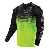 Troy Lee SE Air Starburst Jersey 2016