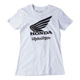 Troy Lee Honda Wing Ladies T-Shirt 2015