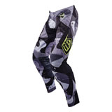 Troy Lee SE Cosmic Camo Pant