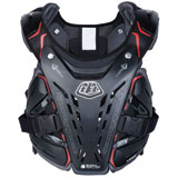 Troy Lee BG 5900 Roost Deflector Black