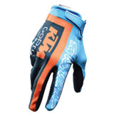 Troy Lee KTM Team Gloves