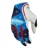 Troy Lee XC Cosmic Camo Gloves