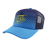 Troy Lee Starburst Ladies Trucker Hat