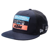 Troy Lee KTM Team Youth Snapback Hat