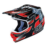 Troy Lee Air Starbreak Helmet