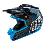 Troy Lee SE-3 Carbon Helmet