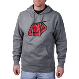 Troy Lee Camo Hooded Sweatshirt