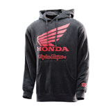 Troy Lee Honda Wing Hooded Sweatshirt