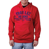 Troy Lee Race Shop Hooded Sweatshirt