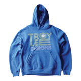 Troy Lee Linear Youth Hooded Sweatshirt
