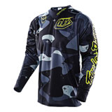 Troy Lee SE Cosmic Camo Jersey
