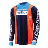 Troy Lee SE Team LE Jersey