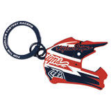 Troy Lee Helmet 2.0 Keychain