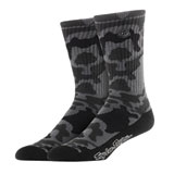 Troy Lee Camo Crew Socks