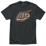 Troy Lee Flagged T-Shirt