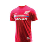 Troy Lee Honda Team T-Shirt
