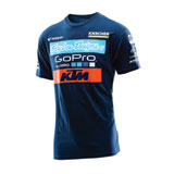 Troy Lee KTM Team T-Shirt