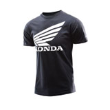 Troy Lee Youth Honda Wing T-Shirt