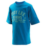 Troy Lee Raceshop Youth T-Shirt