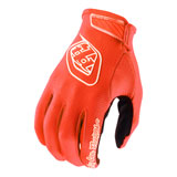 Troy Lee Air Gloves 19 Orange