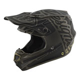 Troy Lee SE4 Factory MIPS Helmet 2018 Matte Grey