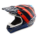 Troy Lee SE4 Streamline Carbon MIPS Helmet
