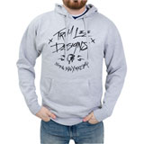 Troy Lee Crash Hooded Sweatshirt