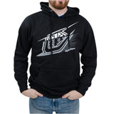 Troy Lee Slice Hooded Sweatshirt