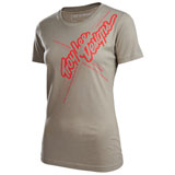 Troy Lee Women's Vert T-Shirt