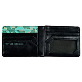 Troy Lee Grip Bi-Fold Wallet