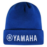 Troy Lee Yamaha Factory Beanie Blue