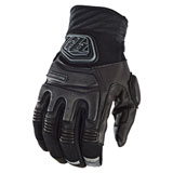 Troy Lee Expedition Gloves Black
