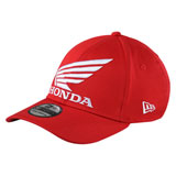 Troy Lee Honda Wing Flex Fit Hat