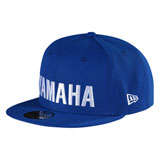 Troy Lee Yamaha Snapback Hat