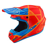 Troy Lee SE4 Metric Composite MIPS Helmet