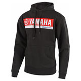 Troy Lee Yamaha Hooded Sweatshirt