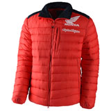Troy Lee Honda Puff Jacket