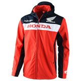 Troy Lee Honda Tech Jacket