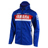Troy Lee Yamaha Tech Jacket Blue