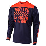 Troy Lee GP Air Raceshop Jersey