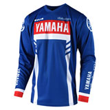 Troy Lee GP Yamaha Jersey