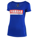 Troy Lee Women's Yamaha RS2 T-Shirt