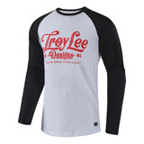 Troy Lee Spiked Long Sleeve T-Shirt