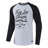 Troy Lee Widow Maker Long Sleeve T-Shirt