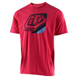 Troy Lee Precision T-Shirt 2017